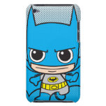 Chibi Batman Running Barely There iPod Cover