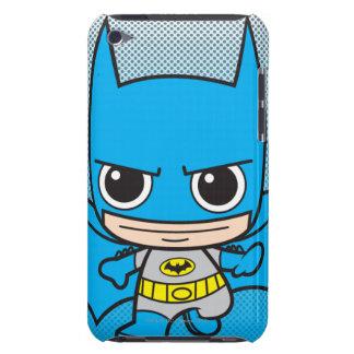 Chibi Batman Running iPod Touch Case