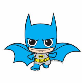 Chibi Batman Running Cutout