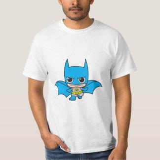 Chibi Batman Running T-Shirt
