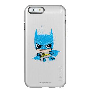Chibi Batman Sketch Incipio Feather® Shine iPhone 6 Case