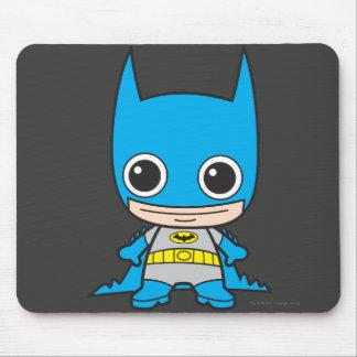 Chibi Batman Tapetes De Ratón