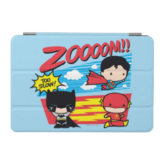 Chibi Batman Too Slow! iPad Mini Cover
