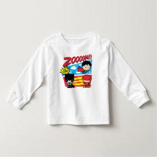 Chibi Batman Too Slow! Toddler T-shirt