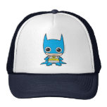 Chibi Batman Trucker Hat