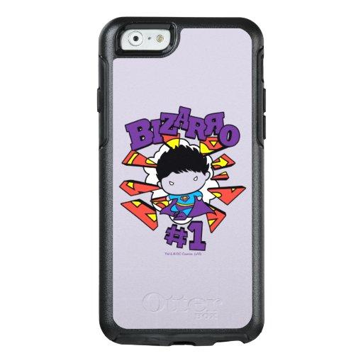 Chibi Bizarro #1 OtterBox iPhone 6/6s Case