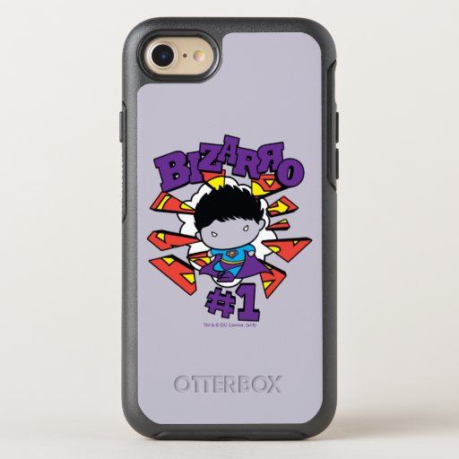 Chibi Bizarro #1 OtterBox Symmetry iPhone SE/8/7 Case