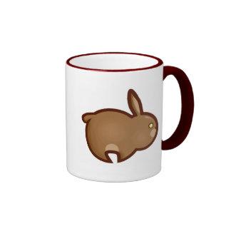 Chibi Bunnies Mugs