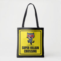 chibi justice league, super villain, catwoman, crossing sign, dc comics, [[missing key: type_manualww_tot]] with custom graphic design