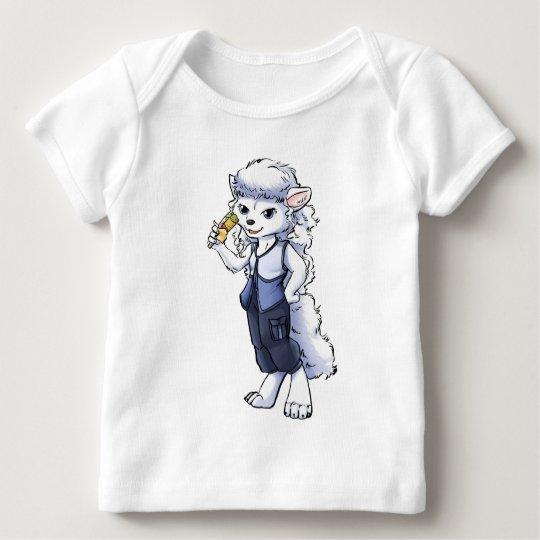 Chibi Celina Baby T-Shirt