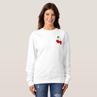 Chibi Cherry Sweatshirt
