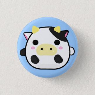 Chibi Cow Button