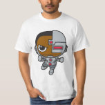 Chibi Cyborg T-Shirt