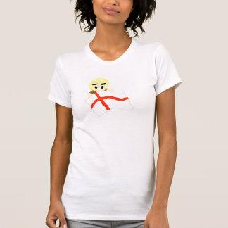 Chibi England (Hetalia) T-Shirt