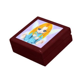 Chibi Faery Gift Boxes