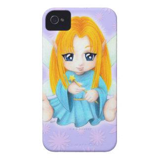 Chibi Faery iPhone 4 Cover