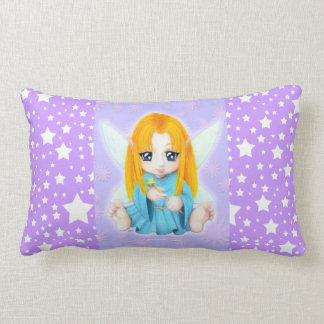 Chibi Faery Pillows