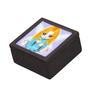 Chibi Faery Premium Gift Box