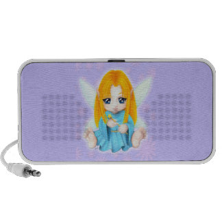 Chibi Faery Speaker System