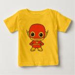 Chibi Flash Baby T-Shirt