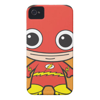 Chibi Flash iPhone 4 Covers