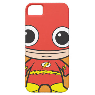 Chibi Flash iPhone 5 Covers