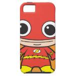 Chibi Flash iPhone 5 Cases
