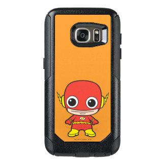 Chibi Flash OtterBox Samsung Galaxy S7 Case