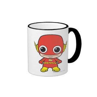Chibi Flash Ringer Mug