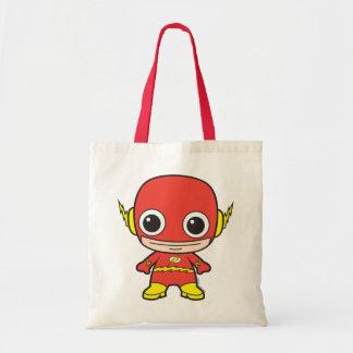 Chibi Flash Tote Bag