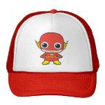Chibi Flash Trucker Hat
