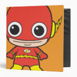 Chibi Flash Vinyl Binders