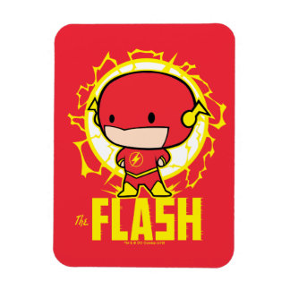 Chibi Flash With Electricity Magnet