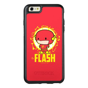 Chibi Flash With Electricity OtterBox iPhone 6/6s Plus Case