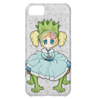Chibi Frog Princess iPhone 5C Case