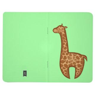 Chibi Giraffe Journals