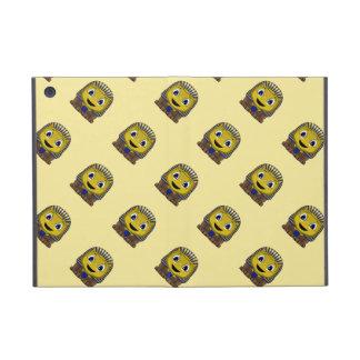 Chibi Golden Sphinx iPad Mini Covers
