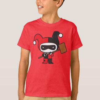 Chibi Harley Quinn T-Shirt