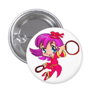 Chibi Hooper Pin