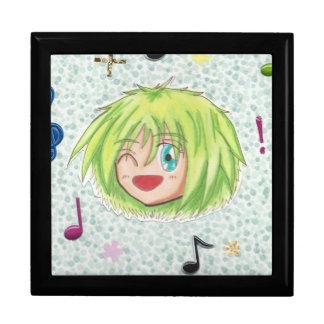 Chibi Izumi w/collage Gift Box