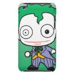 Chibi Joker Barely There iPod Case