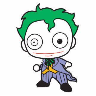 Chibi Joker Cutout