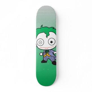 Chibi Joker Skate Board