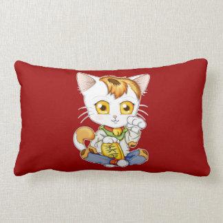 Chibi Maneki Neko Pillows