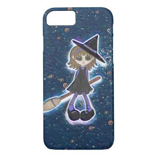 on sale 43df7 11dbd Chibi Nell - Blue Case-Mate iPhone Case
