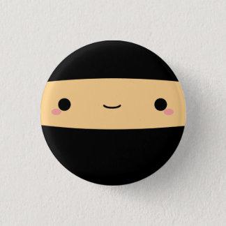 Chibi Ninja Button