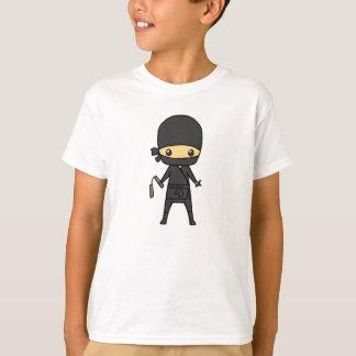 Chibi Ninja (Kid's) T-Shirt