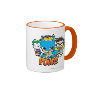 Chibi Pow Coffee Mug
