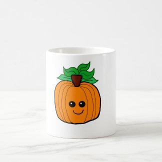 Chibi Pumpkin Cartoon Coffee Mugs