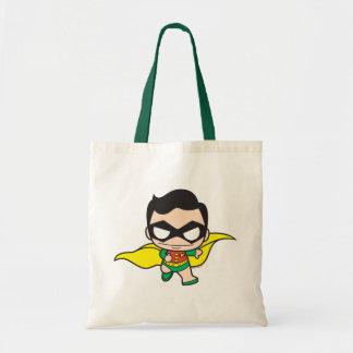 Chibi Robin Tote Bags